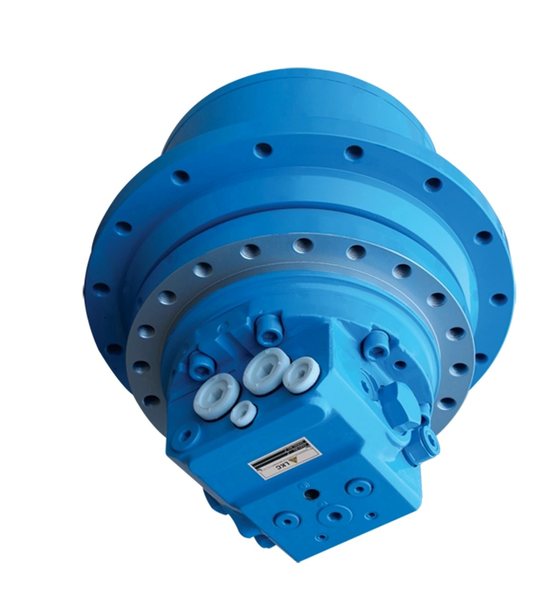 Gleaner R60 Reman Hydraulic Final Drive Motor