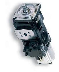 Case 450 2-spd Reman Split Pump Configuration Hydraulic Final Drive Motor