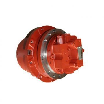 Kubota KX41-2V Hydraulic Final Drive Motor