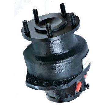 Kubota KX121 Hydraulic Final Drive Motor