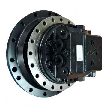 Kubota KX41-3 Hydraulic Final Drive Motor