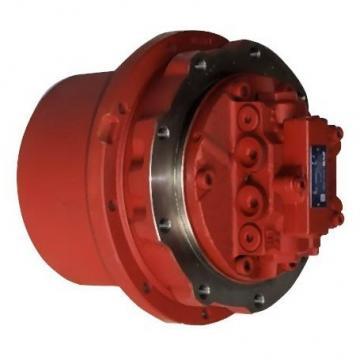 Kubota KX121-2S Hydraulic Final Drive Motor