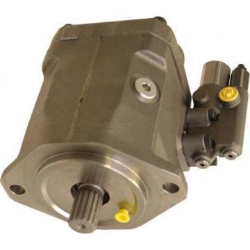 Gleaner A86 Reman Hydraulic Final Drive Motor