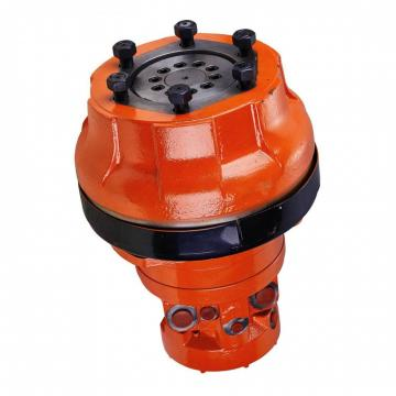 Bomag BW151 Reman Hydraulic Final Drive Motor