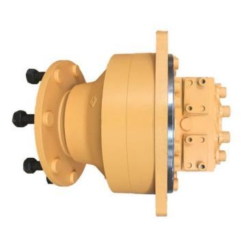 Bomag 101150511316 Reman Hydraulic Final Drive Motor