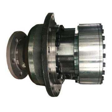 Bomag BW172D Reman Hydraulic Final Drive Motor