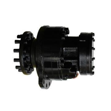 Bomag 05815230 Reman Hydraulic Final Drive Motor