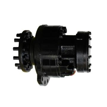 IHI 075798UA Hydraulic Final Drive Motor