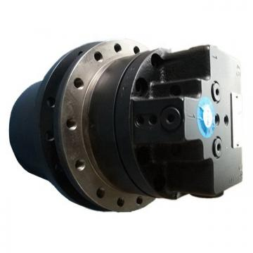 Doosan DX140 Final Hydraulic Drive Motor