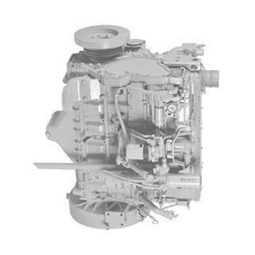 Daewoo DH130-2 Hydraulic Final Drive Motor