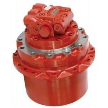 Daewoo SOLAR 340LC-V Hydraulic Final Drive Motor