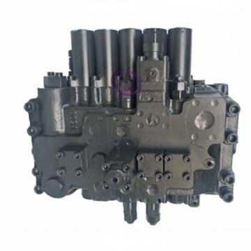 Daewoo SOLAR 55V-V Hydraulic Final Drive Motor