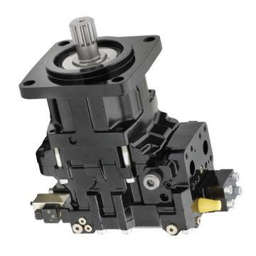 Fecon FTX140 Aftermarket Hydraulic Final Drive Motor