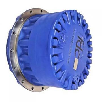 Kobelco LQ15V00019F1R Hydraulic Final Drive Motor