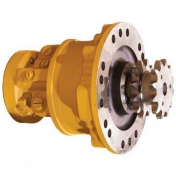 Kobelco 207-27-00373 Aftermarket Hydraulic Final Drive Motor