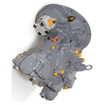 Kobelco YY15V00015F1 Hydraulic Final Drive Motor