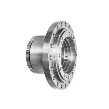 Kobelco 208-27-00312 Eaton Hydraulic Final Drive Motor